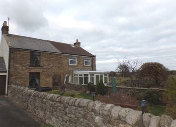Thumbnail 2 bed cottage to rent in Quarry Lane, Butterknowle, Bishop Auckland