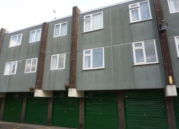 Thumbnail 1 bed flat for sale in Newton Close, Wigan