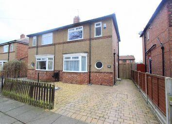 Thumbnail 2 bed semi-detached house to rent in Westgate Crescent, Darlington