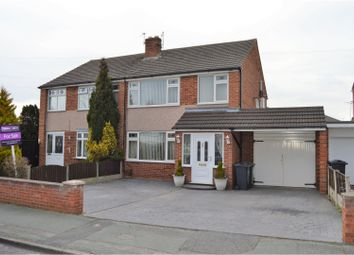 Thumbnail 3 bed semi-detached house for sale in Shepton Road, Great Sutton