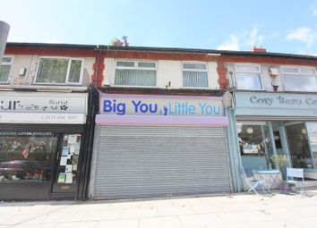 Thumbnail Property for sale in Garston Old Road, Garston, Liverpool