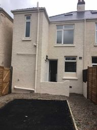 Thumbnail 3 bedroom terraced house for sale in Green Road, St. Clement, Jersey