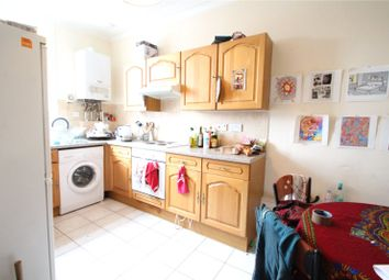 3 bed maisonette to rent in 206 Hornsey Road, Holloway, London N7