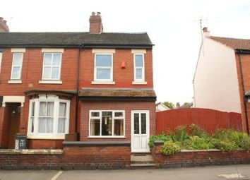 Thumbnail 3 bed end terrace house to rent in Princes Road, Penkhull, Stoke On Trent