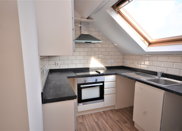 Thumbnail 1 bed flat to rent in Bingham Road, Addiscombe, Croydon