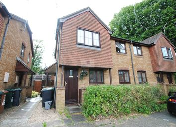 Thumbnail 1 bed maisonette to rent in Tylersfield, Abbots Langley