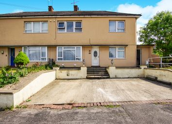Thumbnail 2 bed flat for sale in Penpole Close, Bristol