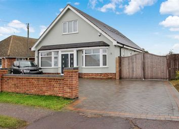 Thumbnail 5 bed bungalow for sale in Cambridge Road, Kesgrave, Ipswich