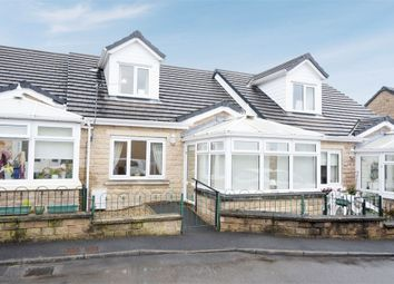 Thumbnail 3 bed terraced bungalow for sale in Willow Bank Close, Allerton, Bradford, West Yorkshire