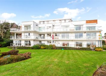 3 bed flat for sale in Leyton Conyers, 3 Martello Park, Canford Cliffs, Poole BH13