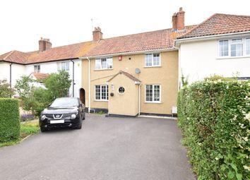 Thumbnail 3 bed terraced house for sale in Chandos Road, Keynsham, Bristol