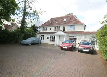 Thumbnail 4 bed maisonette to rent in Long Lane, Hillingdon, Uxbridge
