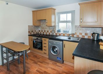 Thumbnail 1 bed flat to rent in Charlton Court Boundary Drive, Woolton, Liverpool