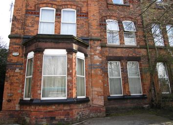 Thumbnail 1 bedroom flat to rent in Sheil Road, Liverpool