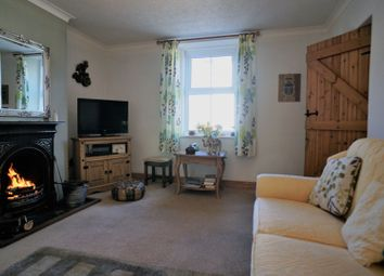 Thumbnail 2 bed detached house for sale in And Sycamore Barn, Mawbray