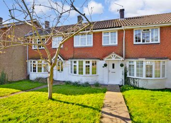 Browns Lane, Uckfield, East Sussex TN22. 3 bed terraced house for sale