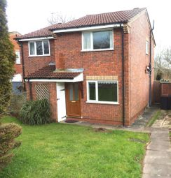 Thumbnail 2 bed property to rent in Frensham Drive, Nuneaton