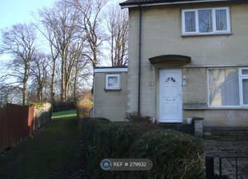 Thumbnail 2 bed semi-detached house to rent in Twerton, Bath