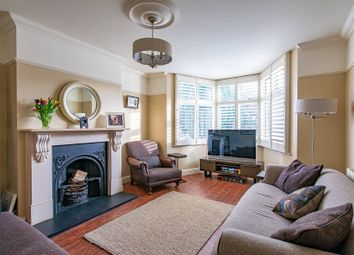 Thumbnail 4 bed semi-detached house for sale in Old Road East, Gravesend