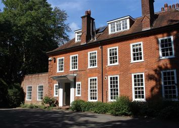 Thumbnail 3 bed flat for sale in Thursley House, Haslemere, Surrey