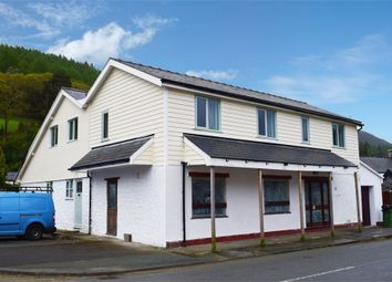Thumbnail 5 bed detached house for sale in Abergynolwyn, Tywyn, Gwynedd