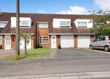 Thumbnail 3 bed terraced house for sale in Forsey Close, Swindon, Wiltshire
