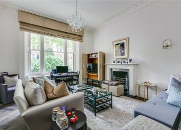 Thumbnail 1 bedroom flat for sale in Rutland Gate, London