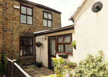Thumbnail 2 bed semi-detached house for sale in Warren Lane, Chapeltown, Sheffield