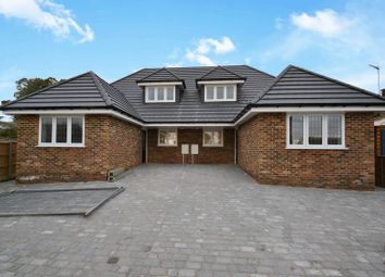 Thumbnail 3 bed semi-detached bungalow for sale in Drake Avenue, Minster On Sea, Sheerness