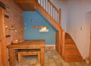 Thumbnail 2 bed semi-detached house for sale in Low Street, South Milford, Leeds