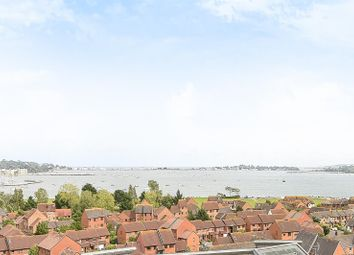 Thumbnail 3 bedroom flat for sale in Avenel Way, Poole