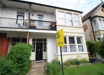 Thumbnail 1 bed flat to rent in Ramuz Drive, Westcliff-On-Sea