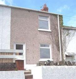 Thumbnail 2 bedroom property to rent in Jones Terrace, Mount Pleasant, Swansea
