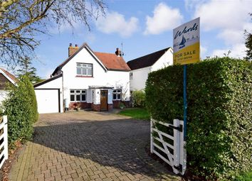4 bed detached house for sale in Littlestone Road, Littlestone, Kent TN28