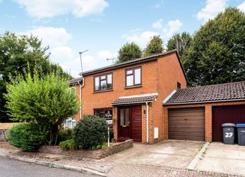 New.....25 Heronfield, Englefield Green TW20. 3 bed semi-detached house
