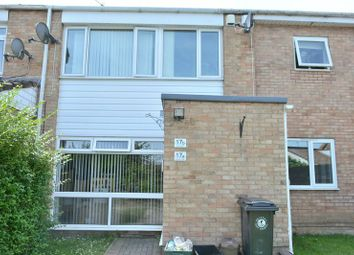 Thumbnail 2 bedroom flat to rent in Cardill Close, Bristol