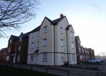 Thumbnail 2 bed flat to rent in Chatham Road, Meon Vale, Stratford Upon Avon