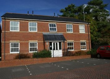 Thumbnail 2 bed flat to rent in Mansell Court, Whitchurch