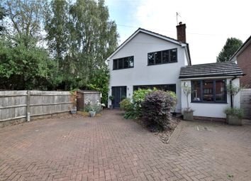 Thumbnail 5 bed detached house for sale in Park Road, Stansted