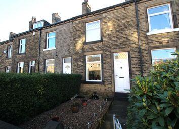 Thumbnail 2 bed terraced house for sale in Luck Lane, Marsh, Huddersfield