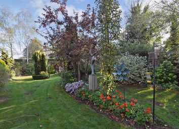 Thumbnail 4 bed semi-detached house for sale in Ashford Road, Hollingbourne, Maidstone, Kent