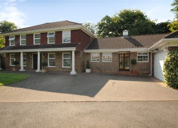 5 bed detached house for sale in Sherwood Drive, Maidenhead, Berkshire SL6