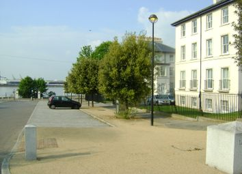 Thumbnail 1 bed flat to rent in Lansdowne Square, Northfleet
