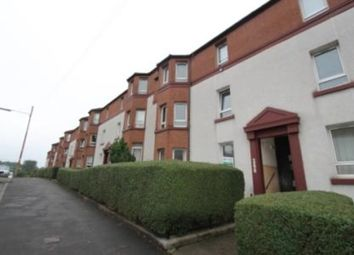 Thumbnail 2 bedroom flat to rent in Todd Street, Dennistoun, Glasgow