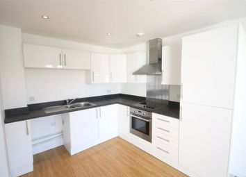 Thumbnail 1 bed flat for sale in Townview, 184-186 High Road, Loughton