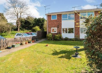 Thumbnail 2 bed flat for sale in Trapstyle Road, Ware