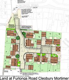 Thumbnail Land for sale in Furlong Road, Cleobury Mortimer