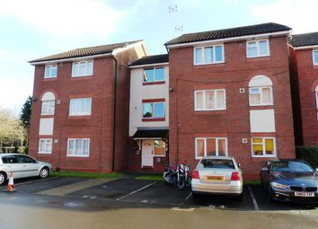 Thumbnail 1 bed flat for sale in Flaxfield Court, Basingstoke