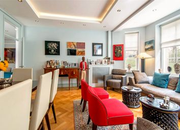 Thumbnail 3 bedroom flat for sale in Clive Court, Maida Vale, Maida Vale, London