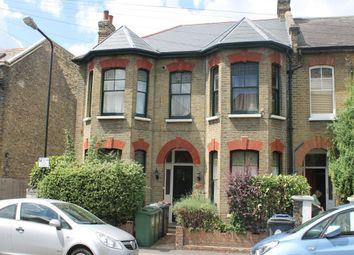 Thumbnail 2 bedroom flat to rent in Westbury Road, Walthamstow, London
